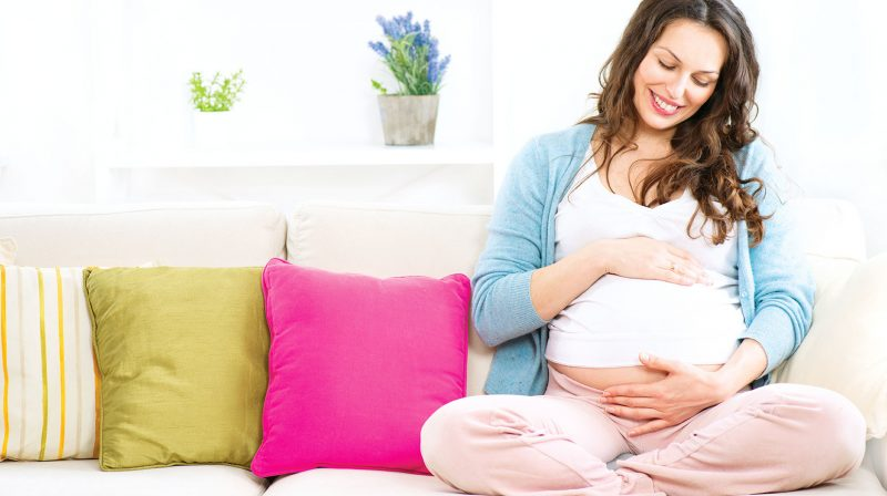 Сонник беременность во сне для женщины живот