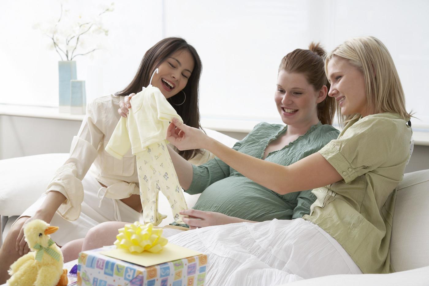 Сонник беременная подруга к чему снится беременная подруга во сне