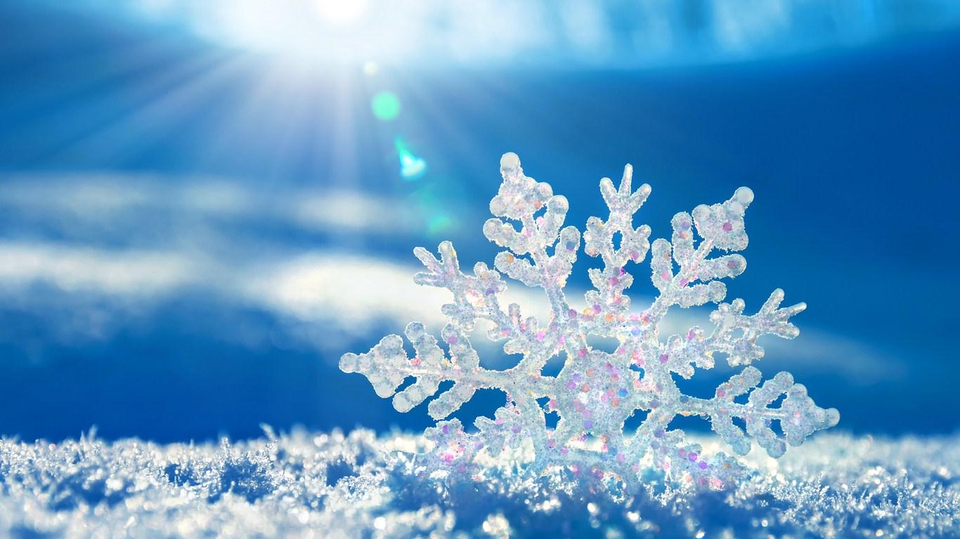Сонник большие сугробы снега