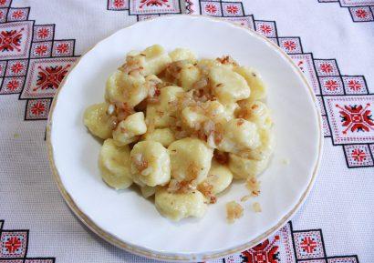 Как приготовить вареники с картошкой – 6 рецептов