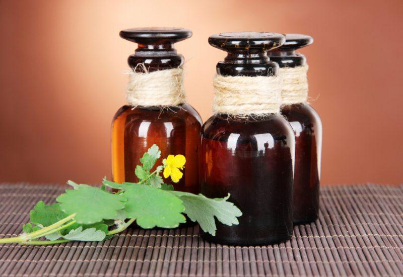 Как лечить народными средствами щитовидную железу: полезные рецепты