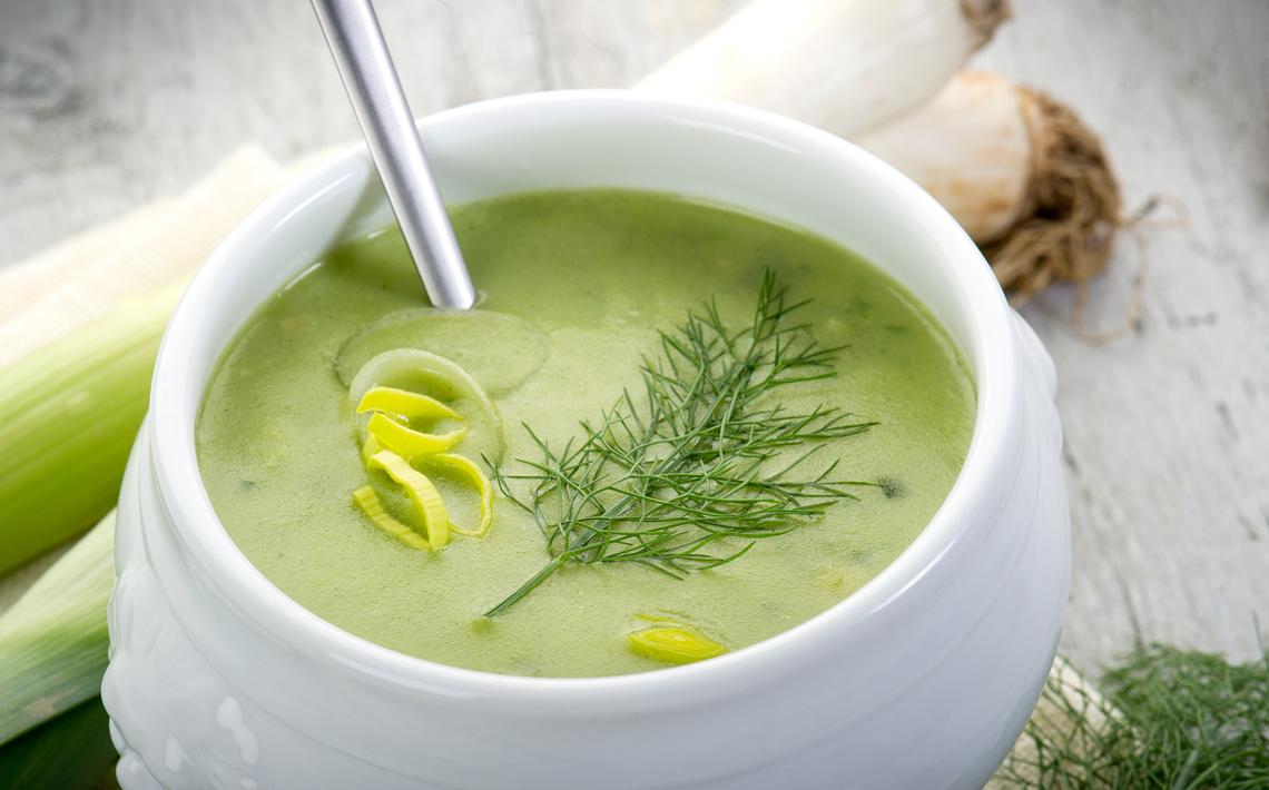 худеем на сельдереевом супе