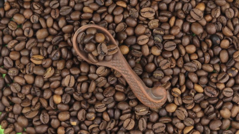 Лучший сорт зернового кофе