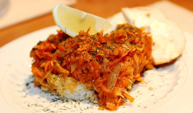 Рыба по гречески рецепты с фото