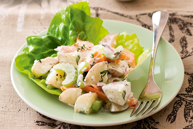зря салат из запеченной рыбы рецепты с фото нейл-дизайна
