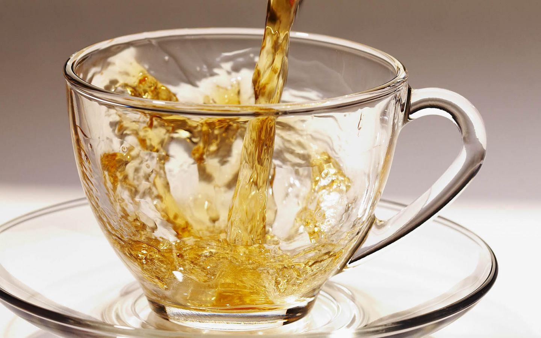 Желтый чай из Египта применение и полезные свойства