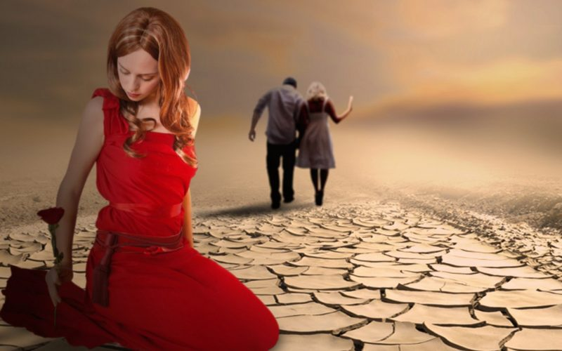 К чему снится измена жены Сонник