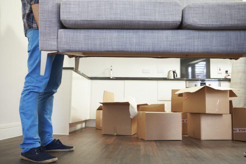 Снится переезд к чему - к чему приснился переезд в квартиру и дом