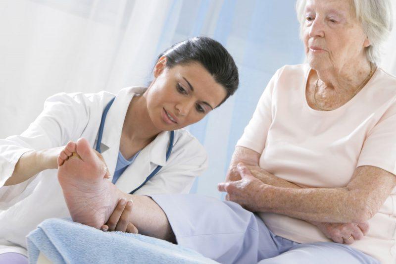 Подагра: признаки и симптомы болезни, лечение и профилактика, диета при подагре 3-66-800x533