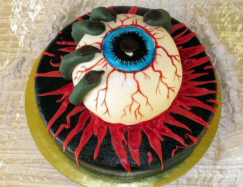 электронная картинки тортик с глазами статье