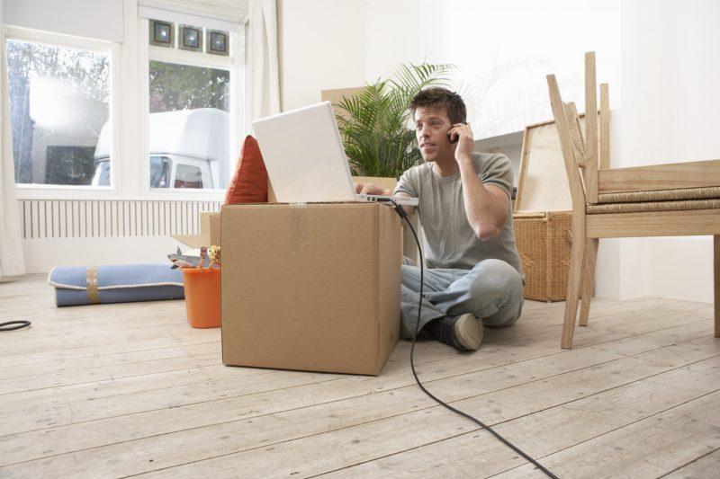 К чему мужчине и женщине снится переезд в другую страну город квартиру