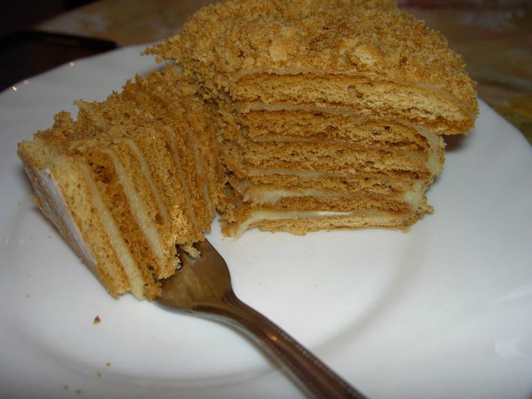должны торт каприз рецепт с фото пошагово уже