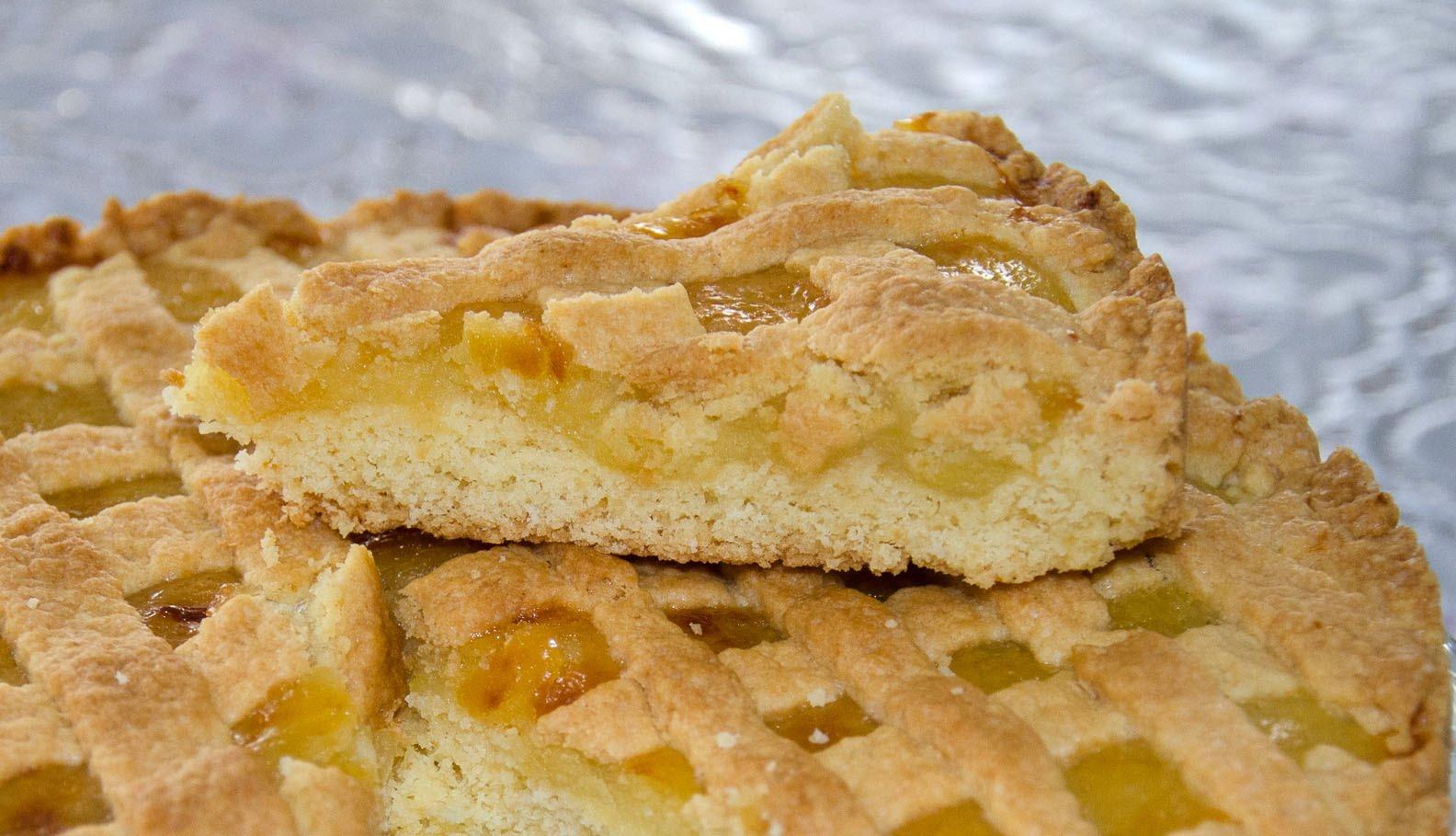 диетическое песочное тесто рецепт с фото яблони сорта аркадик