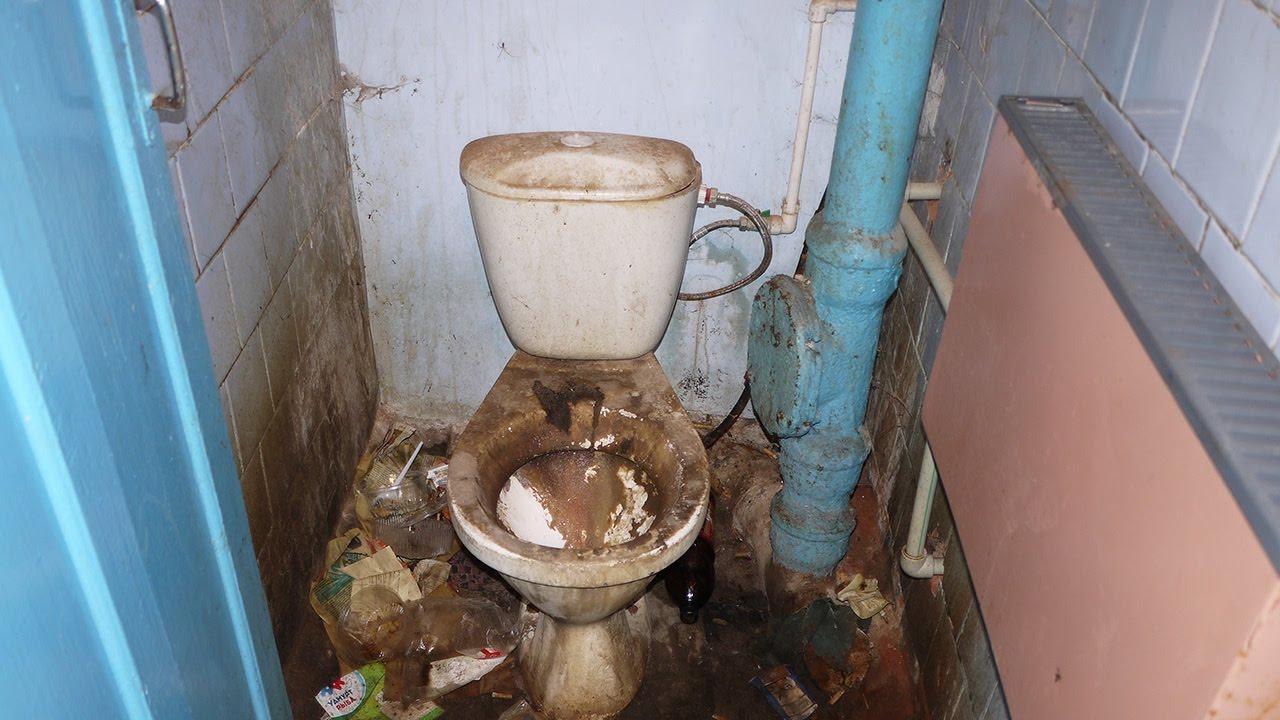 В привокзальном туалете — img 5