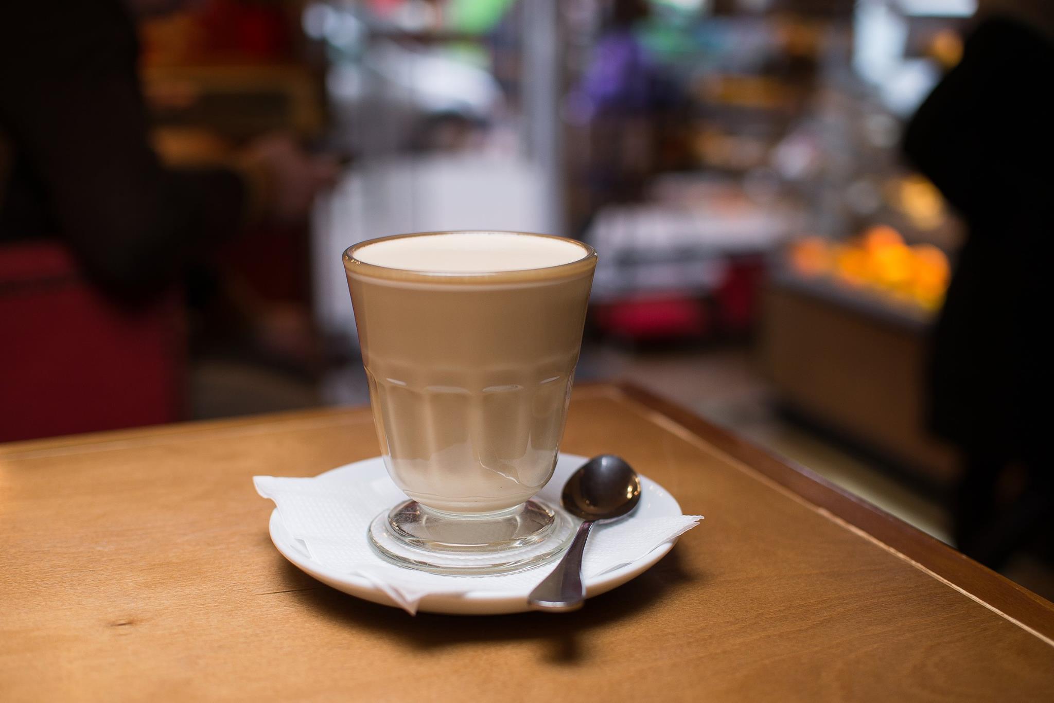 Раф кофе рецепт приготовления — pic 8