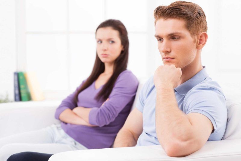 сонник постоянно снится бывший муж