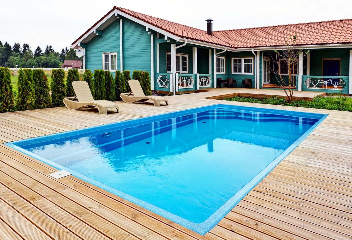 Сонник плавать в бассейне во сне