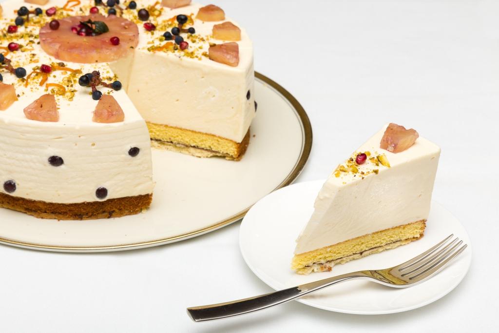 торт суфле с картинками