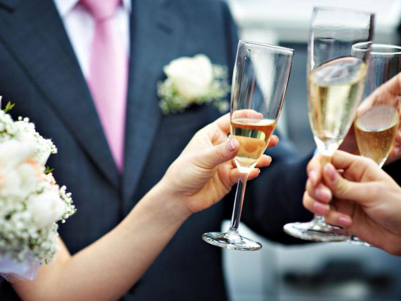 поздравление тост свадебный сменой бренда
