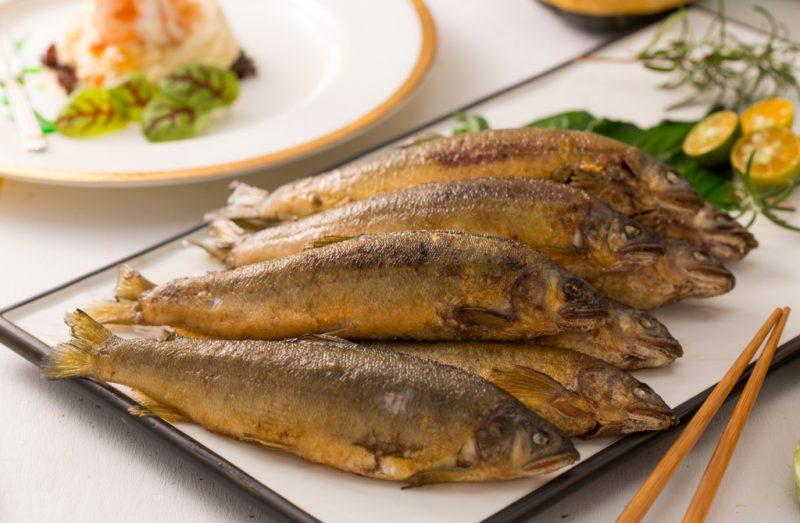 Сонник толкование рыба жареная