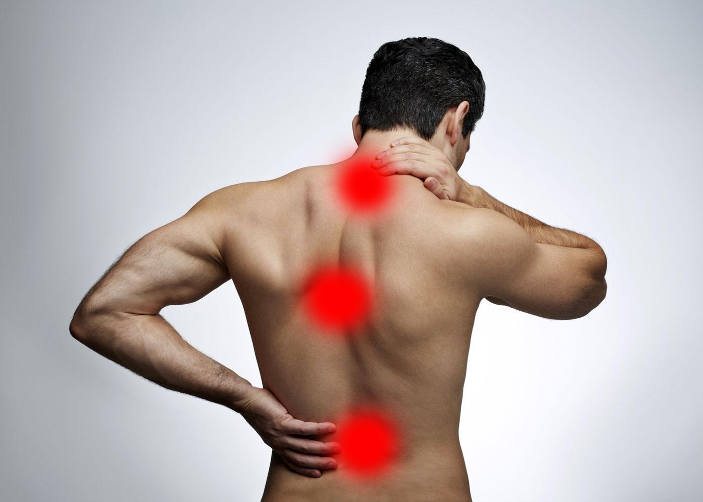 К какому врачу обращаться с подозрением на остеохондроз