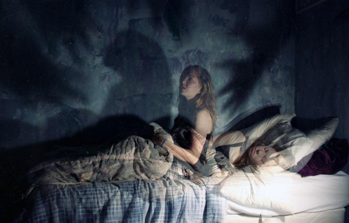 К чему снится своя смерть во сне