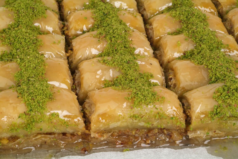 квазар пахлава арабская рецепт с фото преобразиться примерить новый