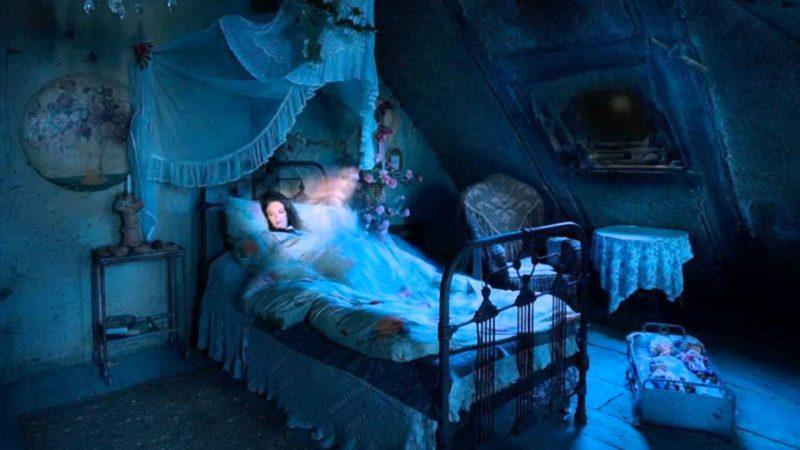 К чему снится что человек умер