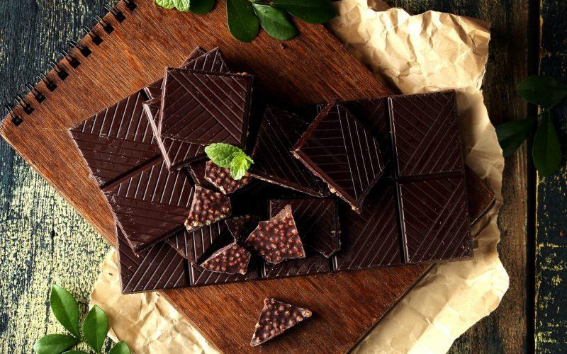 9 рецептов шоколада в домашних условиях