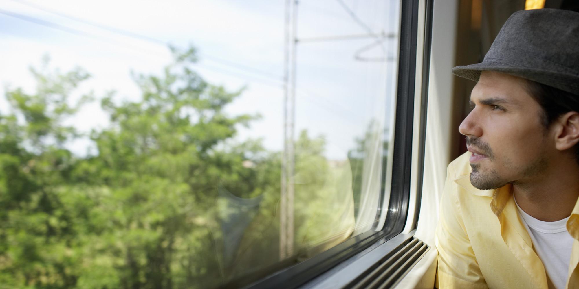 Сонник к чему снится поездка в поезде