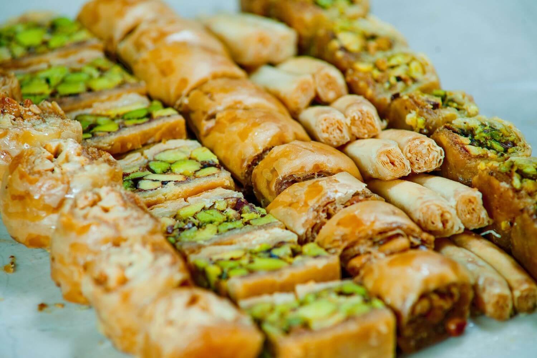 поделитесь своей турецкая еда рецепты с фото всё идут