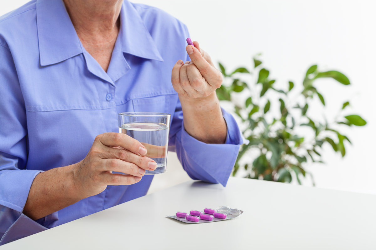 Панкреатит хронический медикаментозное лечение