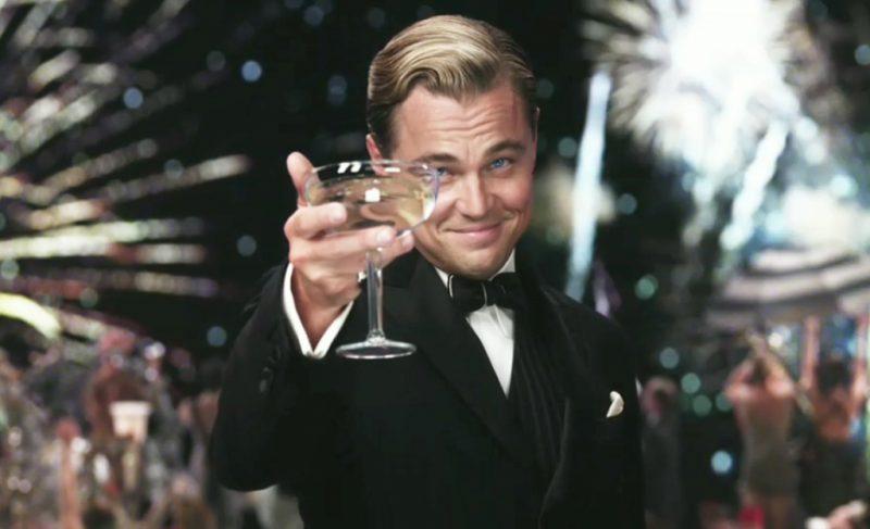 Изображение - Поздравление с днем рождения прикольные своими словами toast_dicaprio-gatsby-1-800x487