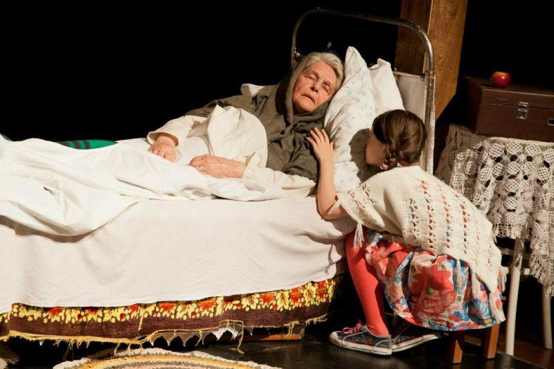 Сонник умершая бабушка к чему снится умершая бабушка во сне