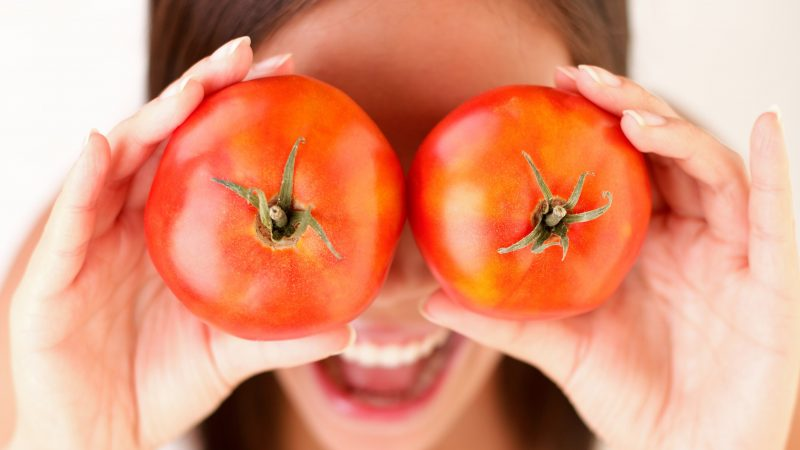 Сонник толкование снов к чему снится помидоры
