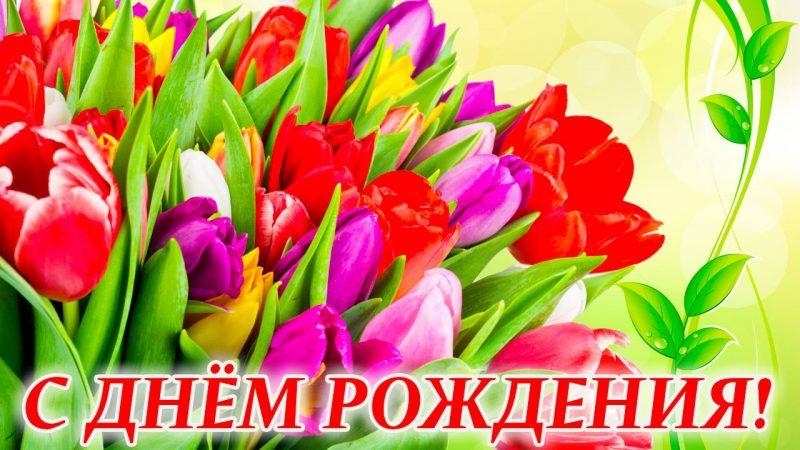 Изображение - День рождения настя поздравления 18084032-800x450