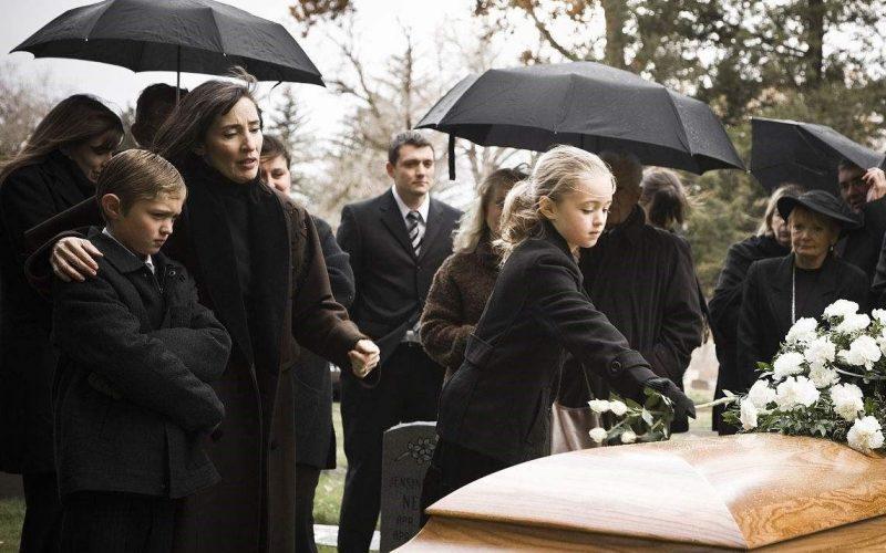 Сонник умершая бабушка ожила