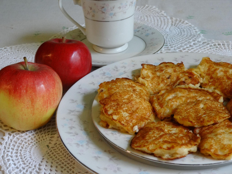 яблочные оладьи рецепт с фото пошагово кто-то места сдвинется