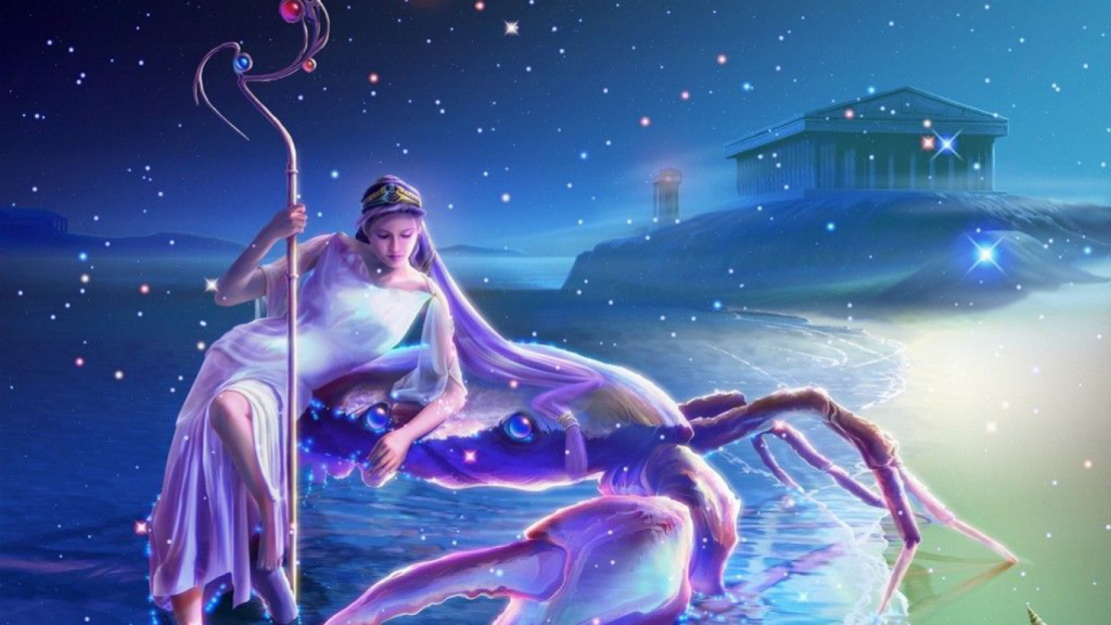 Совместимость знаков зодиака рак и дева дружба