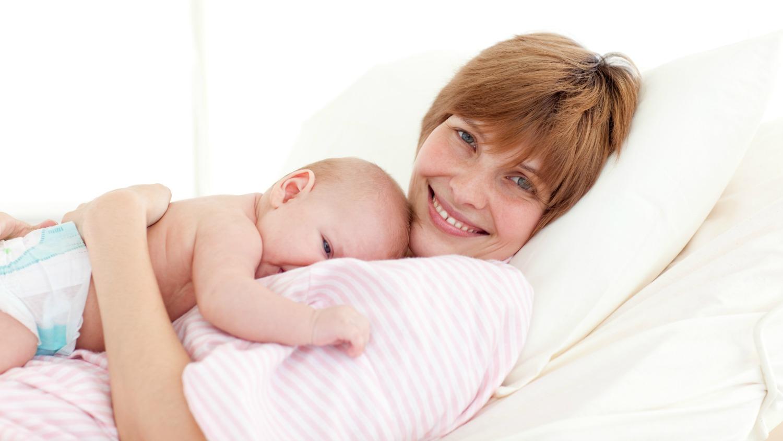 Геморрой у женщин после родов: симптомы и лечение
