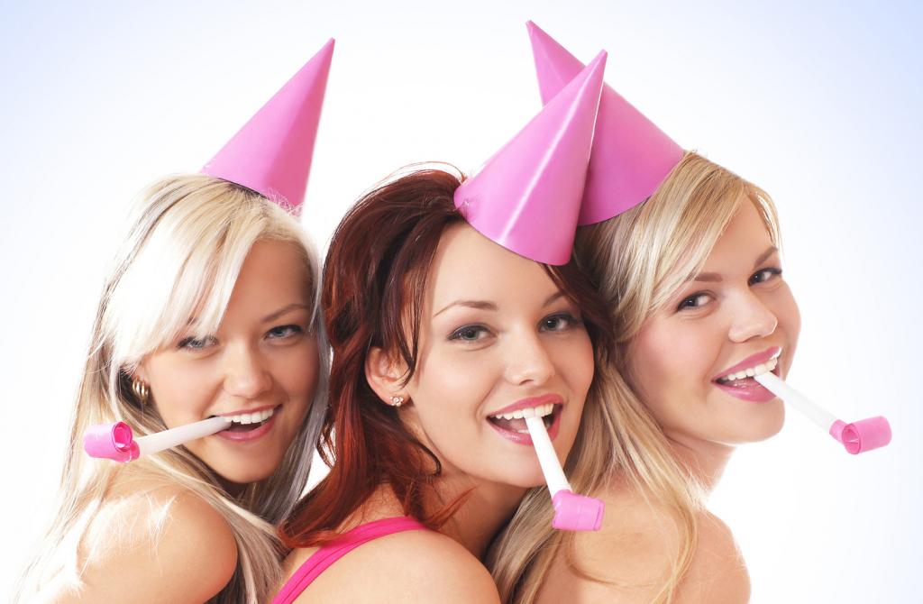Прикольные пожелания на вечеринке