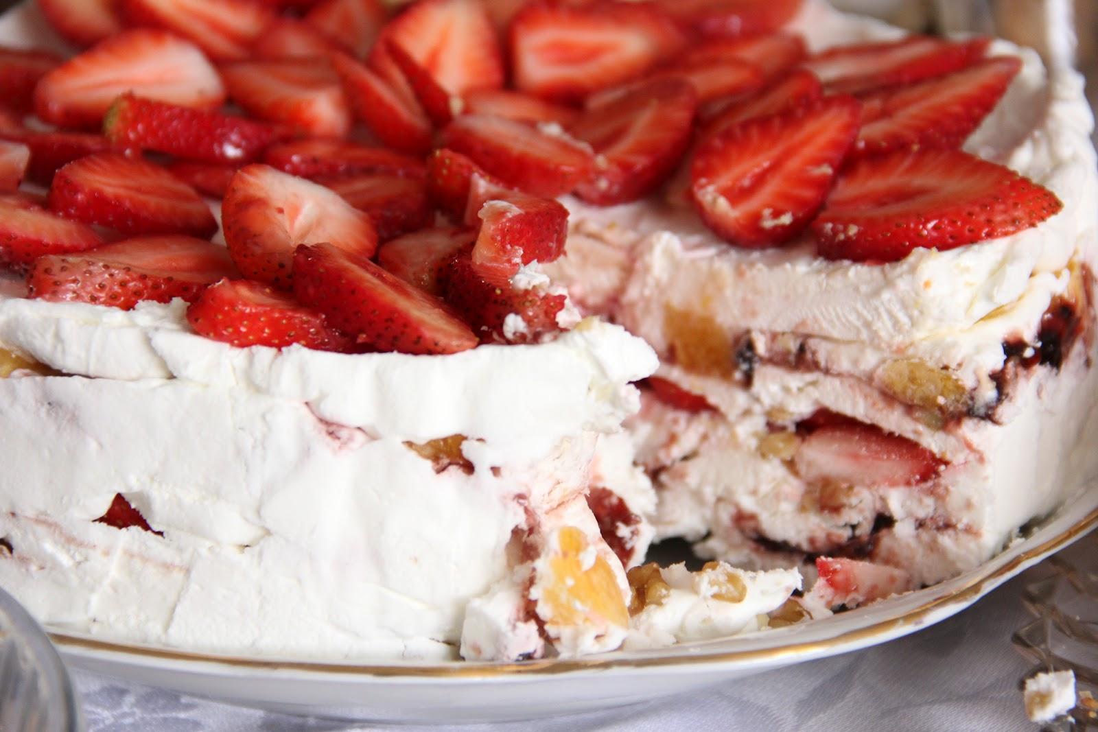 помогаем воплотить торты из зефира рецепты с фото планировали, знали