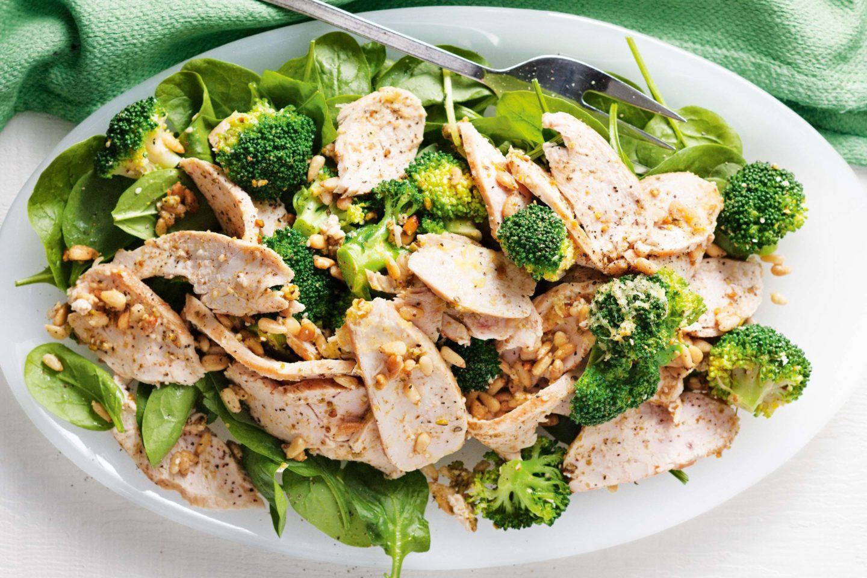 Вкусные и простые рецепты блюд для похудения