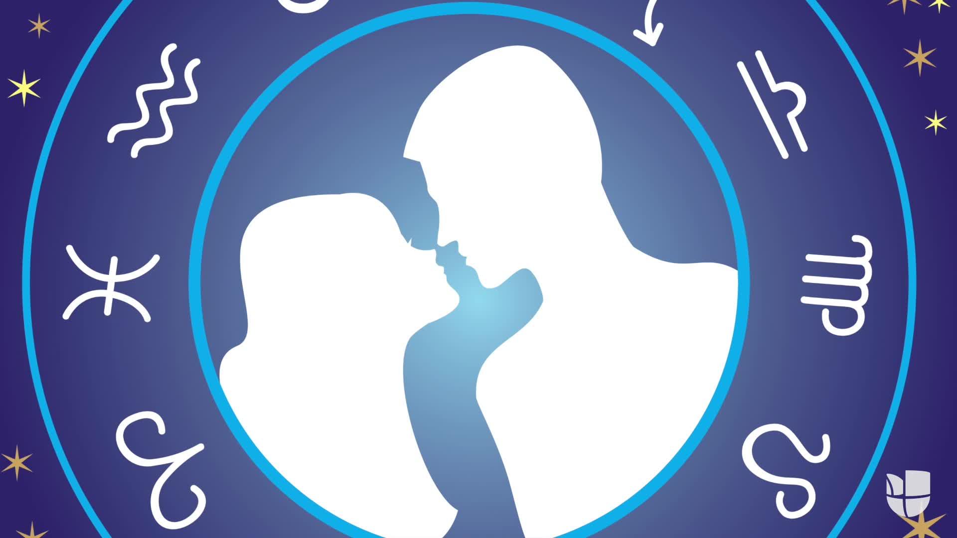 Водолей и Близнецы совместимость в любви браке дружбе и работе