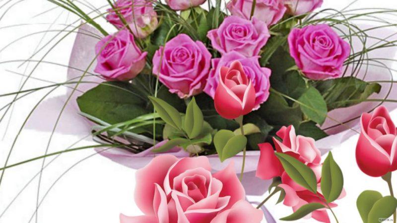 Изображение - Поздравления женщине с днем рождения коротко kartinki-s-dnem-rozhdeniya-zhenschine-krasivye-189652-800x450