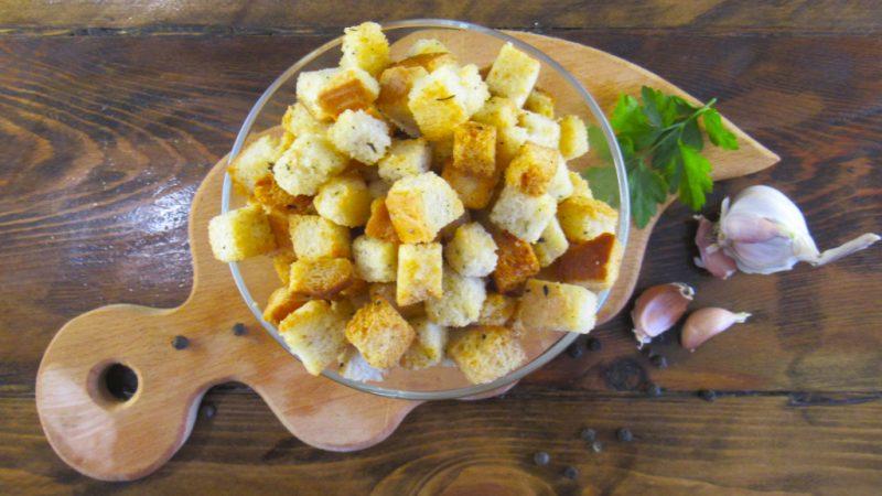 Быстрый салат из фасоли и кукурузы