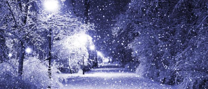 К чему снится белый снег – сонник про снег, чистый и белый