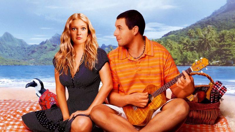 Любовные комедии: список лучших зарубежных комедийных фильмов про любовь