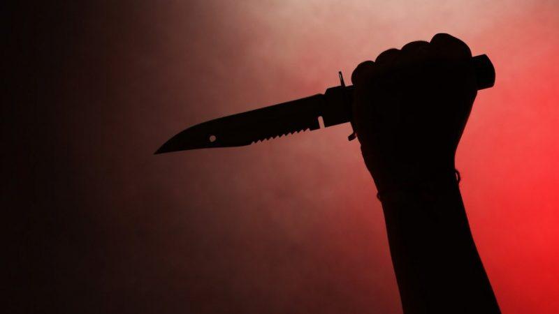 сонник к чему снится убийство ножом