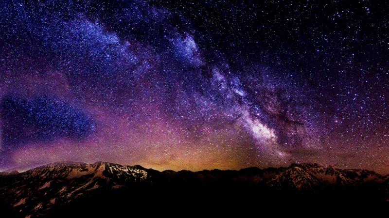 сонник к чему снится звездное небо